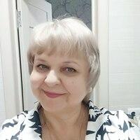Елена, 59 лет, Рак, Новокузнецк