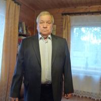 Александр, 74 года, Близнецы, Москва