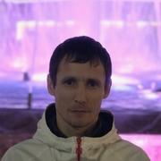 Сергей 41 год (Водолей) Чебоксары
