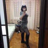 Жанна, 44 года, Козерог, Липецк