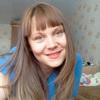 Natasha Kasatkina, 42, Plast