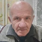 Валерий Мартьянов 65 Верхний Уфалей