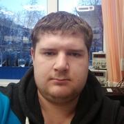 Андрей 30 Холм-Жирковский