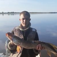 Олег, 37 лет, Рыбы, Коряжма