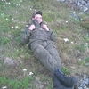 Александр, 22, г.Карпинск