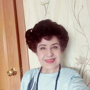 Нина из Иркутска 67 Иркутск