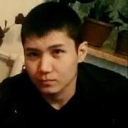 Жакыпов, 22, г.Чикаго