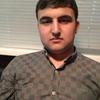 Homidjon, 22, г.Сургут