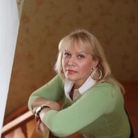 Антонина, 61 год, Дева, Харьков