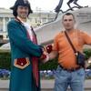 володимир, 36, г.Гавличкув-Брод