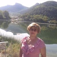 Елена, 55 лет, Весы, Симферополь