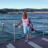 Оксана, 60 лет, Рыбы, Москва