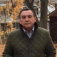 Владимир, 55 лет, Весы, Москва