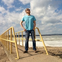Кирилл, 31 год, Козерог, Иркутск