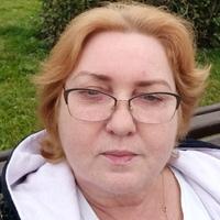 Лана, 60 лет, Козерог, Москва
