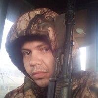 Роман, 35 лет, Овен, Луганск