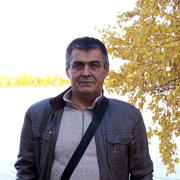 Ирик Диваев 55 Нижний Тагил