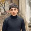 Vahe, 17, Yerevan