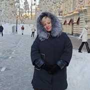 Елена 53 Москва