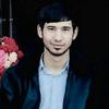Murod, 21, г.Ташкент