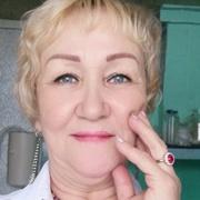 Нина 57 лет (Лев) Урай