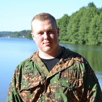 Александр, 24 года, Овен, Санкт-Петербург