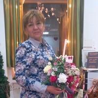 Фарида, 54 года, Скорпион, Казань
