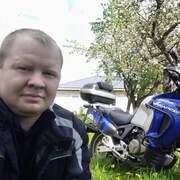 Сергей 39 Орша