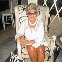 Надежда, 69 лет, Рак, Санкт-Петербург
