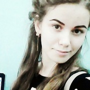 Кристина Сергеевна 22 года (Скорпион) Балашов