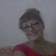 Начать знакомство с пользователем Галина 62 года (Рак) в Петрикове
