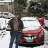 valeriy, 63, Portland