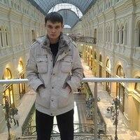 Антон, 31 год, Скорпион, Ангарск