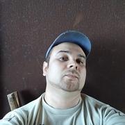 Сергей 31 год (Рыбы) Энем
