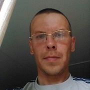 Сергей 40 Мезень