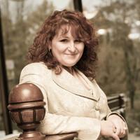 Lora, 56 лет, Весы, Санкт-Петербург