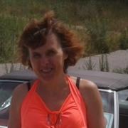 Татьяна 44 Красноперекопск