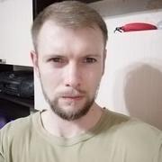 Сергей 30 Екатеринбург