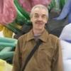Владимир, 58, г.Рига