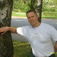 Евгений, 50 лет, Телец, Вильнюс