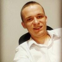 Діма, 22 года, Овен, Киев