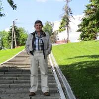 Юрий Бояркин, 62 года, Водолей, Саранск