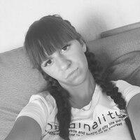 Кристина, 22 года, Рыбы, Красноярск
