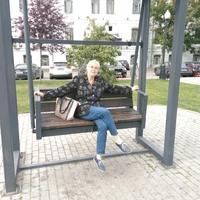 Лариса, 57 лет, Рыбы, Москва