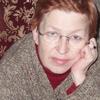 Таня, 66, г.Кохтла-Ярве