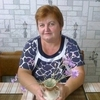Лидия Левкович, 62, г.Кореличи