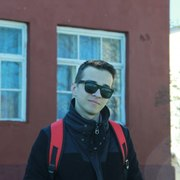 Андрей 21 Лепель