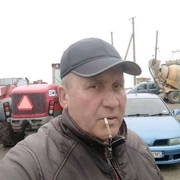 Petro Smereka 55 Каховка
