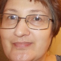 Оксана, 56 лет, Рыбы, Томск