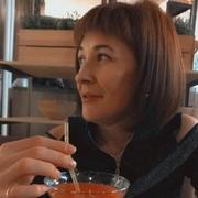 Анастасия 50 Новосибирск